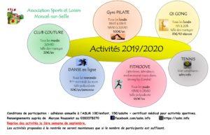 ASLM (Association Sports et Loisirs de Moncel)